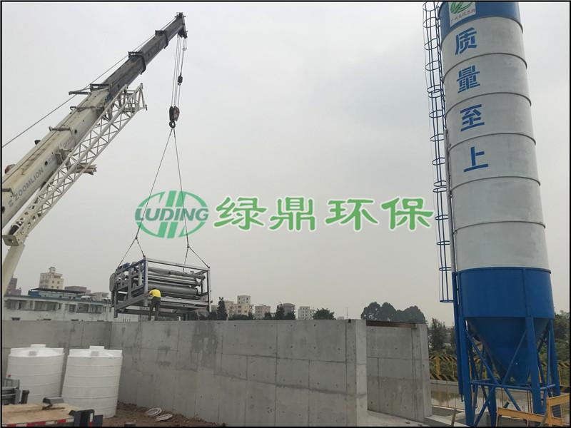 建筑泥浆处理设备 8