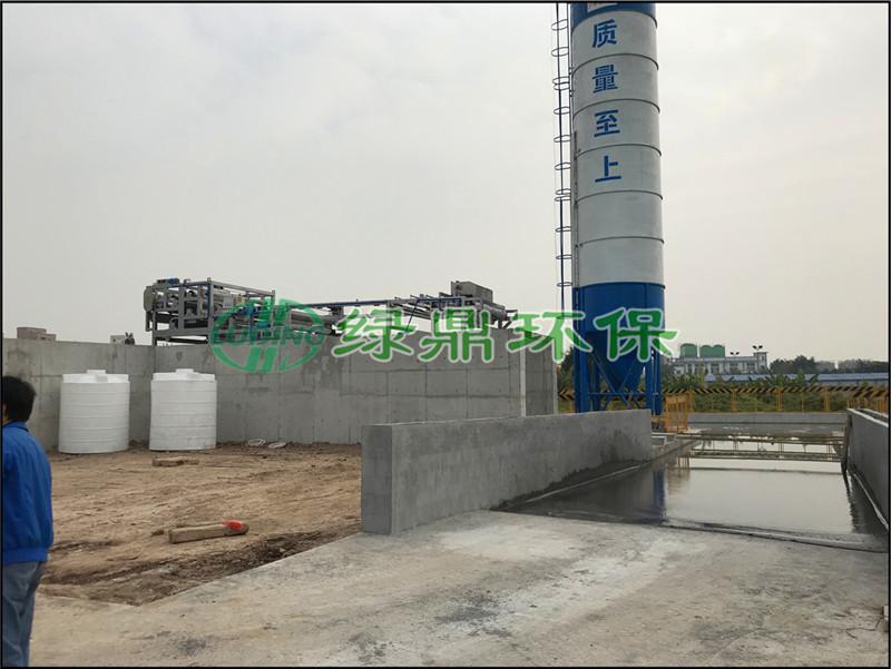 建筑泥浆处理设备 4