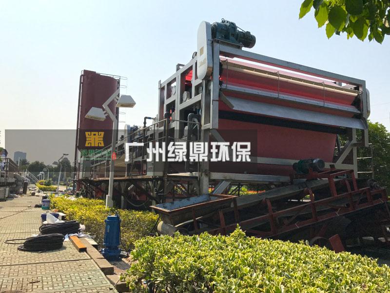 建筑工程泥浆处理设备【厂家直销】