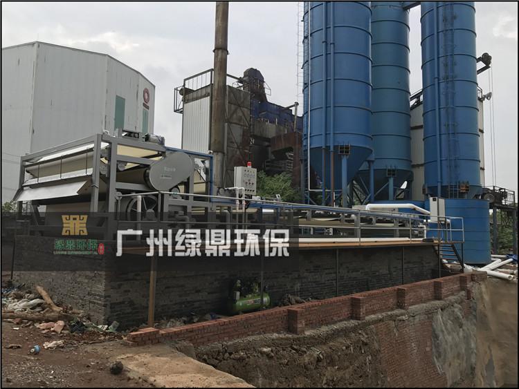 石材泥浆处理设备【泥浆分离】石材研磨、切割泥浆首选